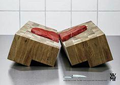 Knife chop