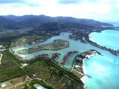Jolly Harbor, Five Islands village, St John, Antigua and Barbuda