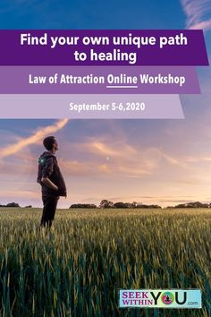 Find your own unique path to healing. Learn to connect to your source and get guided on what you need to heal. Your source knows the path of least resistance.  Join me for a 2 day online workshop and strengthen your communication with source!  #lawofattraction #loa #lawofattractionworkshop #onlineworkshop #onlinecourse Law Of Attraction Love, Attraction Quotes, Spiritual Awakening, Spiritual Meditation, How To Manifest, Spiritual Growth, Worlds Of Fun, Online Courses, Positive Quotes