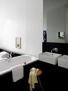 2nd Floor / The Chelsea Nursery Bathroom