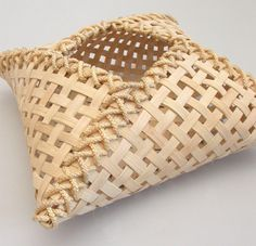 How basket weaving yields profit... NAIJA INVEST