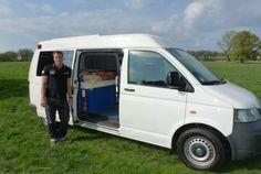 2512 best vw camper van tales images on pinterest rolling carts vehicles and volkswagen bus. Black Bedroom Furniture Sets. Home Design Ideas