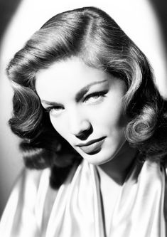 Lauren Bacall Monochrome Photo Print 01 Size - 210 x - x Golden Age Of Hollywood, Vintage Hollywood, Hollywood Glamour, Hollywood Stars, Hollywood Actresses, Classic Hollywood, Hollywood Cinema, Female Movie Stars, Classic Movie Stars
