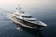 Benetti FB235 Sunday 58M