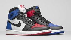 Top Three Air Jordan 1 555088-026 Release Date   Sole Collector