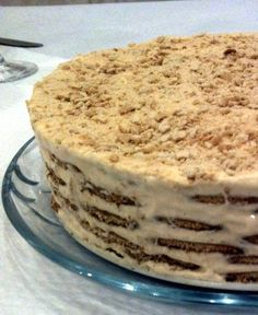 Sweet Desserts, Sweet Recipes, Delicious Desserts, Cake Recipes, Dessert Recipes, Yummy Food, Portuguese Desserts, Portuguese Recipes, Portuguese Food