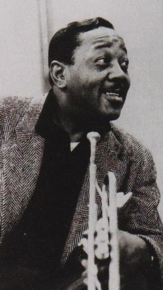 Roy Eldridge was one of the most skilled jazz trumpeters of the 1930's.