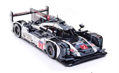 Flickr's Manuel Nascimento has appeared here at The Lego Car Blog before with his utterly spellbinding Lego Technic Porsche 919 Le Mans LMP1 racer. This is his latest iteration of the race wi…