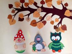 Fall Classroom Decorations, Caterpillar Craft, Art Projects, Projects To Try, Autumn Art, Art Club, Kids And Parenting, Kids Playing, Fall Decor