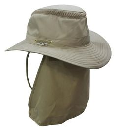 66dacbc6bb4 Aussie Cooler Canvas Mesh Hiker Hat
