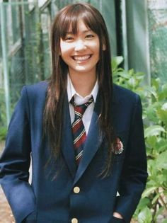 Outfits For Teens – Lady Dress Designs School Uniform Fashion, High School Outfits, Japanese School Uniform, School Uniform Girls, Girls Uniforms, High School Girls, College Outfits, Outfits For Teens, Cool Outfits