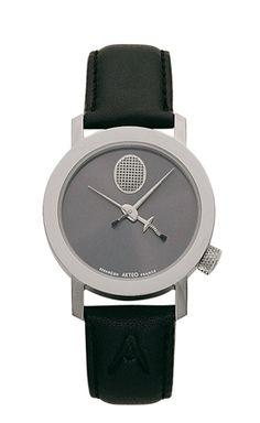 Eu preciso de um relógio desses