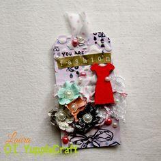 Fashion Tag  #yupplacraftilblog #yupplacraft #tag #shopping #iloveshopping