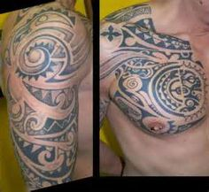 Tags Maori Tattoo
