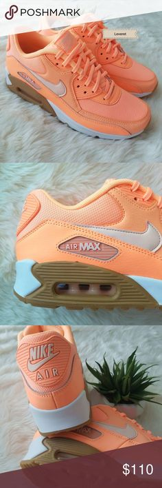 64046e8867c342 NIKE WOMEN S Air Max 90 100% Authentic NEW IN BOX THE ICON