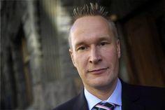 Markku Jokisipilä.