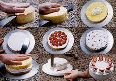 La mejor web de Recetas Japonesas en español. Cocina nipona con fotos y videos demostrativos. Glosario de ingredientes japoneses. Comentarios. Japanese Cake, Japanese Food, Great Recipes, Delicious Desserts, Sweet Tooth, Cheesecake, Food And Drink, Pudding, Sweets