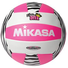 Mikasa VD1 Volley Diva Outdoor Volleyball