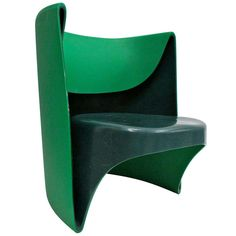 """NINA ROTA' - chair - RON ARAD 