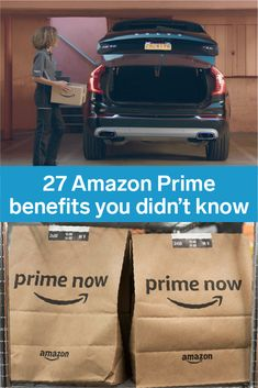 27 useful Amazon Prime benefits to know that go beyond free 2-day shipping f716b1d09