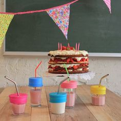 Avoiding major spills -- one less thing to worry about at your kids' parties! http://sipsnap.com
