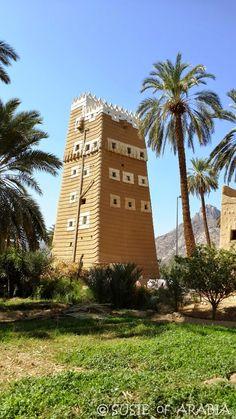 Enchanting Najran - Saudi Arabia - fascinating post about a little known town by @susieofarabia