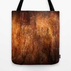 Paper Texture 5 Tote Bag by Robin Curtiss - $22.00