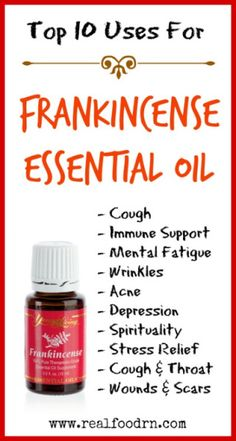 Frankincense Essential Oil --- Visit the following link for more info: http://coconutoilsecret.actchangetransform.com --- #coconutoilsecret #coconutoil