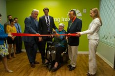 Lung Institute expands into Downtown Tampa, treating COPD and other diseases with innovative stem cell treatments.