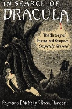 book, book cover, cape, dracula, edward gorey, folklore