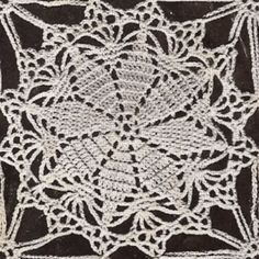 Free crochet tablecloth patterns - oil recovery pinellas county