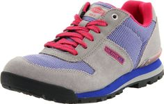 Merrell Women's Solo Origins Hiking Shoe,Smoke,5.5 M US ** Click image to review more details.