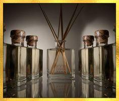 BEM-VINDO AO E.S.P FASHION BLOG BRASIL: Profumum Roma: New Home Fragrances
