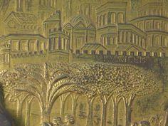 Battistero di Firenze. Lorenzo Ghiberti