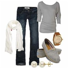 #gotstyle ...plain and simple