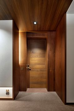 // Corridor #AndazTokyo