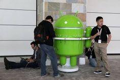 Google's Android Generates  Billion Revenue, Oracle Says