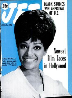 The weekly source of African American political and entertainment news. Jet Magazine, Black Magazine, News Magazines, Vintage Magazines, Ebony Magazine Cover, Magazine Covers, Star Trek Images, Essence Magazine, American Story