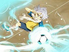 tormenta glaciale!!!!!!!! Shiro, Teen Titans, Lagann Gurren, Manga Anime, Anime Art, Evans, Cool Anime Guys, Inazuma Eleven Go, Epic Art