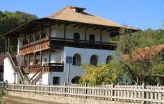 Cula - casă Cartianu