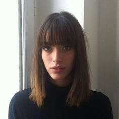 my latest girlcrush - louise follain. so obsessed with her right now