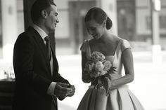 la novia y su hermano... complicidad