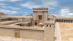Solomon's Temple 3D