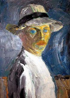 Emil Nolde - 1917