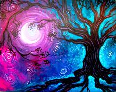 Starry Oak