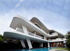 Amazing Architecture !!!