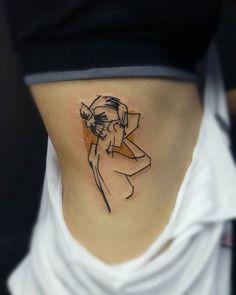 David Longo art. Done today at Illusions Tattoo San Germán.  #tattoo #tattoos…