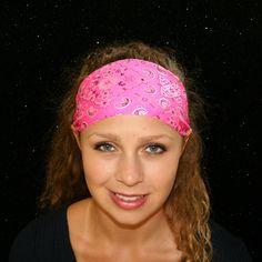 Running Headbands, Sports Headbands, Headbands For Women, Workout Headband, Yoga Headband, Wide Headband, Yoga Fitness, Athletic Headbands, Hippie Hair