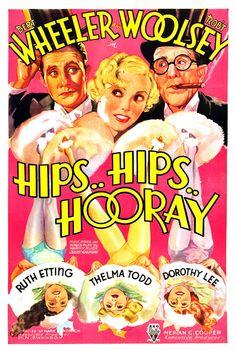 Hips, Hips, Hooray (1934)