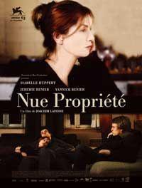 Private Property 2007 film